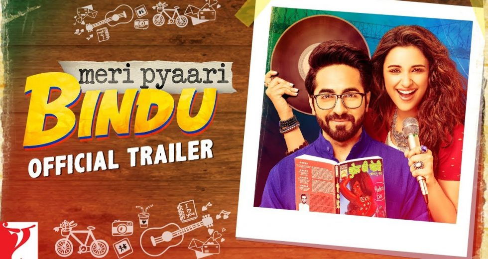 Meri Pyaari Bindu Full Movie Download for Free Online