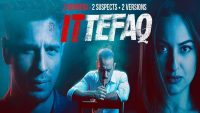 Sidharth Malhotra Bollywood Film Ittefaq Leaked Online