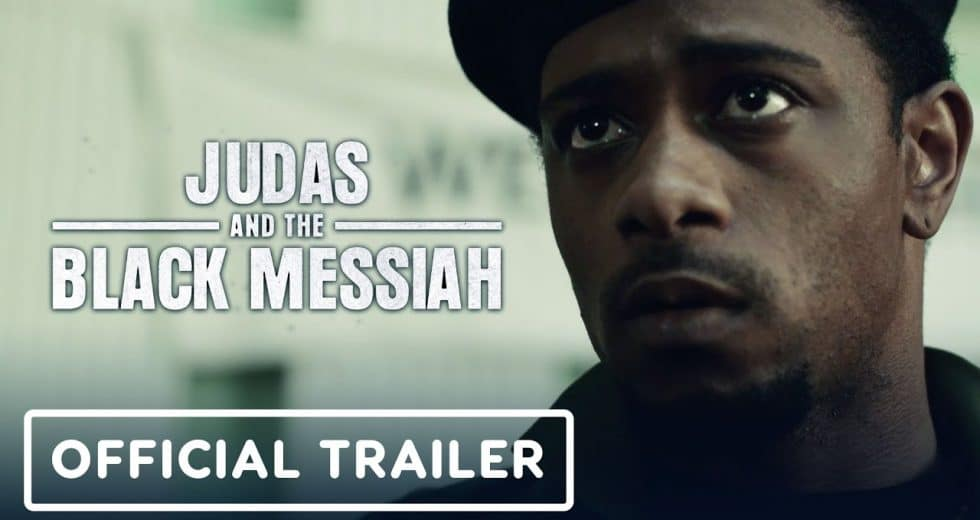 Judas and the Black Messiah Full Movie Leaked by Filmyhit