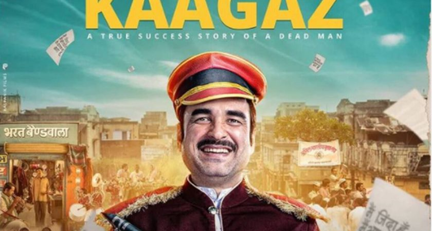 Kaagaz Full Movie Download Online Free in HD 420p, 720p