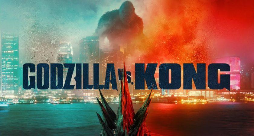 Godzilla vs Kong Full Movie Leaked Completely Hd